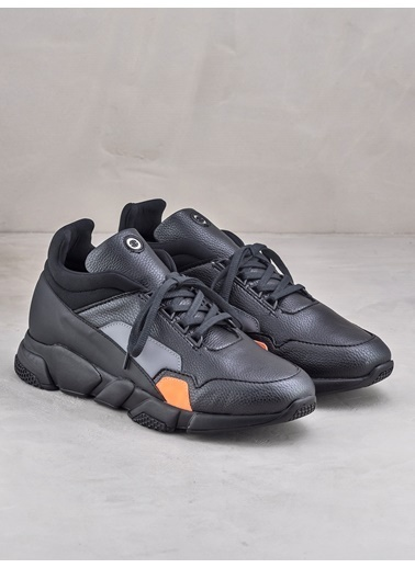 Elle Casual Ayakkabı Siyah